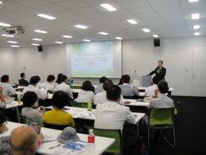 150904-大阪支部主催セミナー講演1